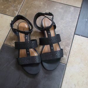 American Eagle Outfitters Sandals Wore Once